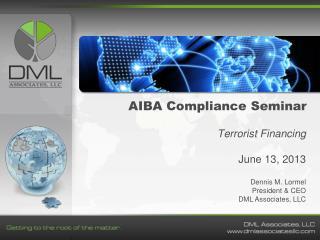 AIBA Compliance Seminar