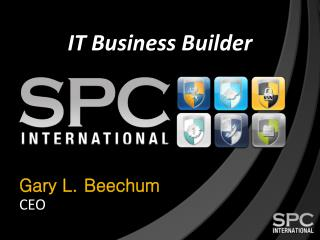 IT Business Builder