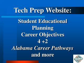 Alabama Career Pathways