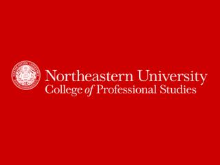 Welcome to  Northeastern! Introducing University Career Services & CPS Co-op