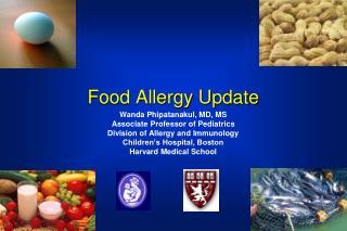 Food Allergy Update