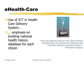 eHealth-Care