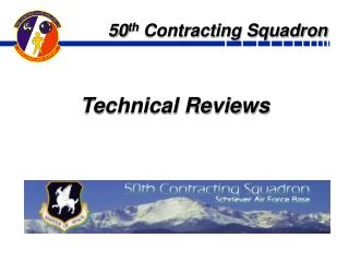50 th  Contracting Squadron