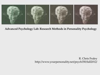 Psychobiology
