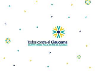 Semana Nacional del Glaucoma  (a�o 2000)