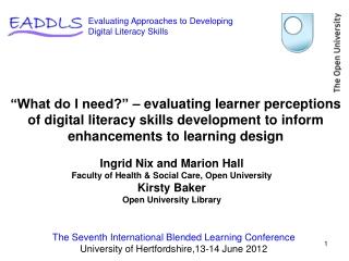 Enriching Human Development Analysis:  Use of Qualitative Data