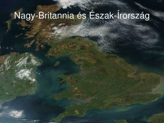 Nagy-Britannia és Észak-Írország