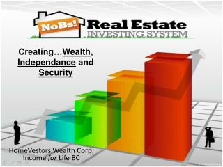Real Estate Investing In Canada - One on One Coaching