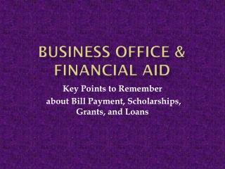 TouchNet s BillPayment Payment Plans