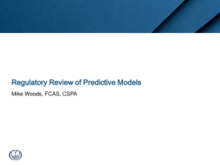 Predictive Points:   An Innovative Method to Qualify Inquiries