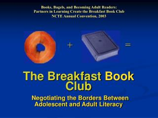 The Breakfast Book Club