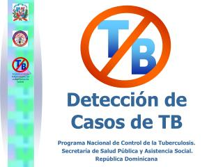 Detección de Casos de TB