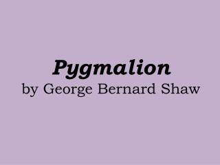 bernard shaw pyg on summary powerpoint ppt presentations on bernard shaw pyg on summary powerpoint ppt presentations on bernard shaw pyg on summary ppts