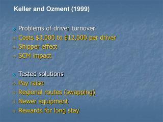 Keller and Ozment (1999)