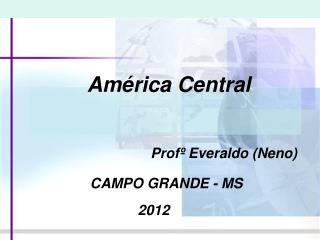 Am�rica Central