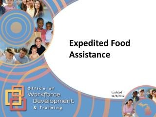 Expedited Food Assistance