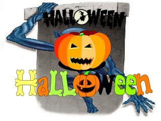 Halloween - English 4 Kids