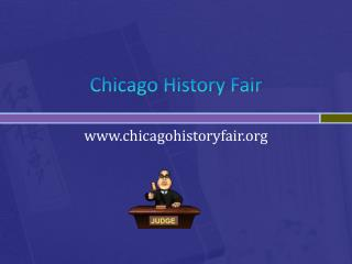 Chicago History Fair