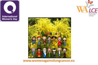Gender Issues  in Lung Cancer
