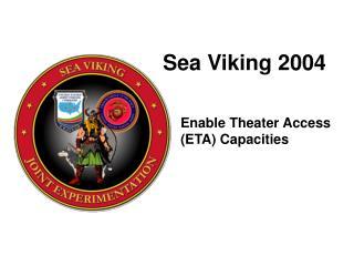 Sea Viking 2004