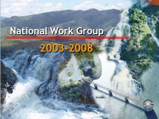 National Work Group