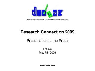 Research Connection 2009