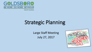 Leadership Initiative for Community Strategic Planning