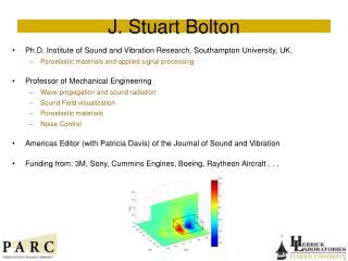 J. Stuart Bolton