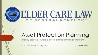 Using trusts in Pensions and Protection Planning