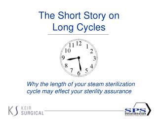 The Short Story on Long Cycles