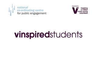 This initiative aims to create a culture within UK Higher Education where public engagement is formalised and embedded a