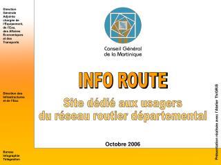 Octobre 2006