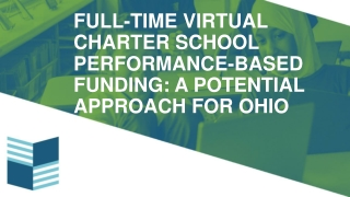 Public School Open Enrollment  Virtual Charter Schools