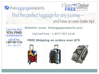 TheLuggageExperts