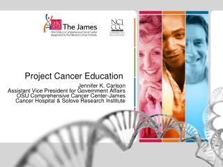 Project Cancer Education
