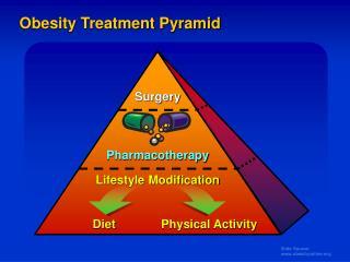 Obesity Treatment Pyramid