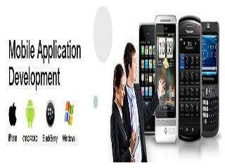 Mobile applications Development By GOIGI