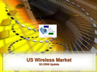 US Wireless Market 3Q 2006 Update