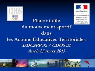 I / Le Petit d�Artagnan M. Blanchard CDTL