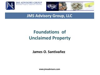 JMS Advisory Group, LLC