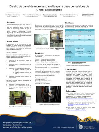 Congreso Aprendizaje Extremo 2011 Innovación Con-Ciencia   cienciasbasicas.tol.itesm.mx