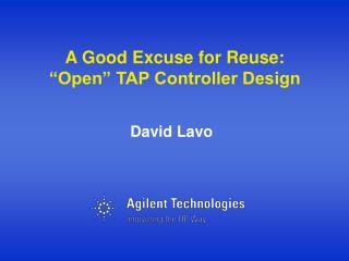 David Lavo