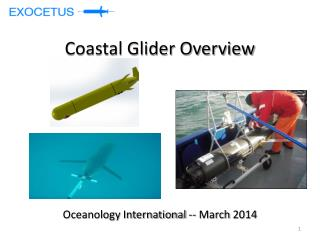 Coastal Glider Overview