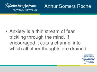 Arthur Somers Roche