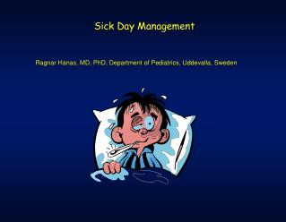Sick Day Management