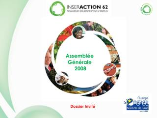 Assemblée Générale  2008