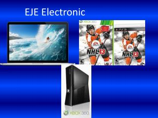EJE Electronic