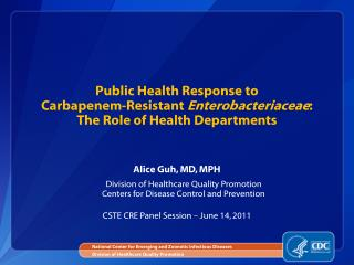 Alice Guh, MD, MPH