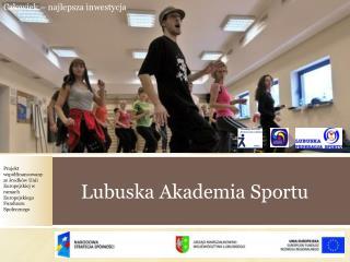 Lubuska Akademia Sportu