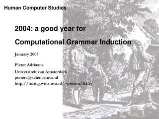 Human Computer Studies